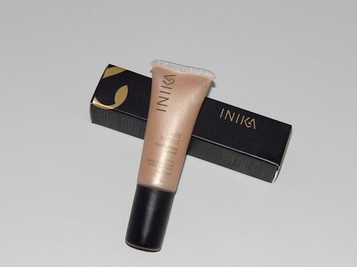 Inika makeup review
