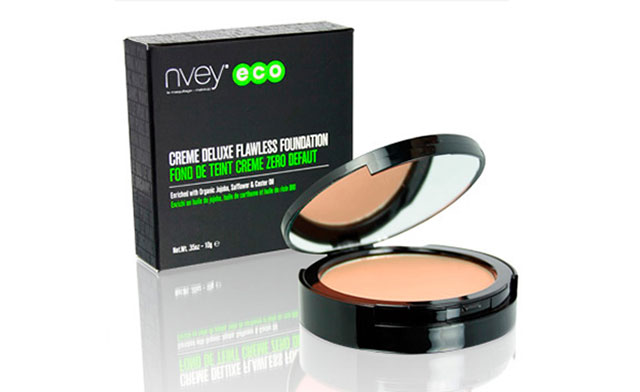 Nvey Eco make-up