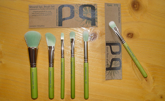 bdelium tools make-up brushes
