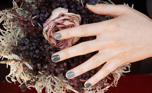 kure bazaar nail polish