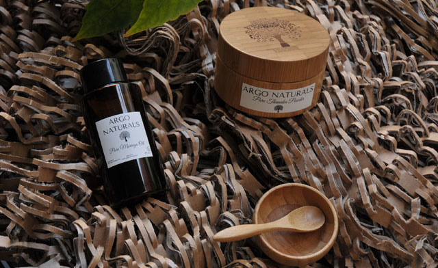 argo naturals cosmetics