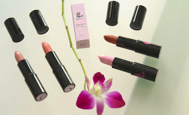 lippy girl lipsticks