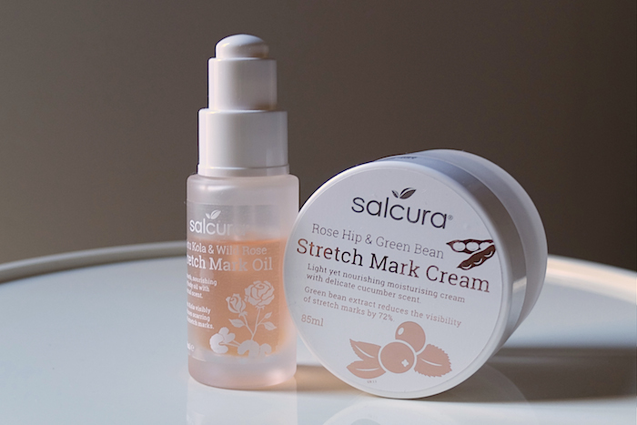 salcura stretch mark therapy