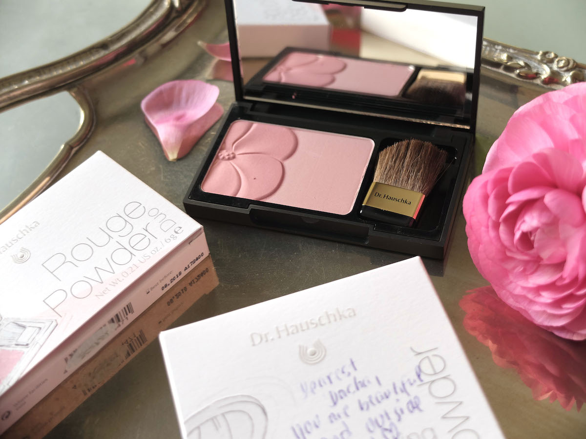 dr.hauschka blush limited edition