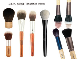 How to: Apply mineral makeup – part 2