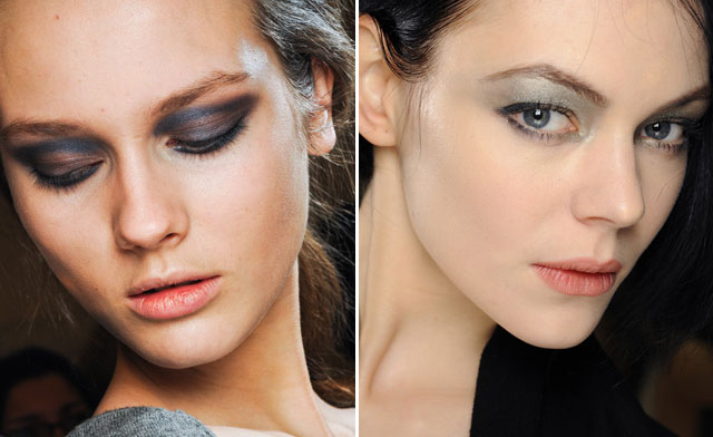 make-up trends
