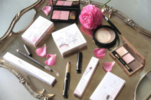 Dr.Hauschka Limited edition makeup spring 2016