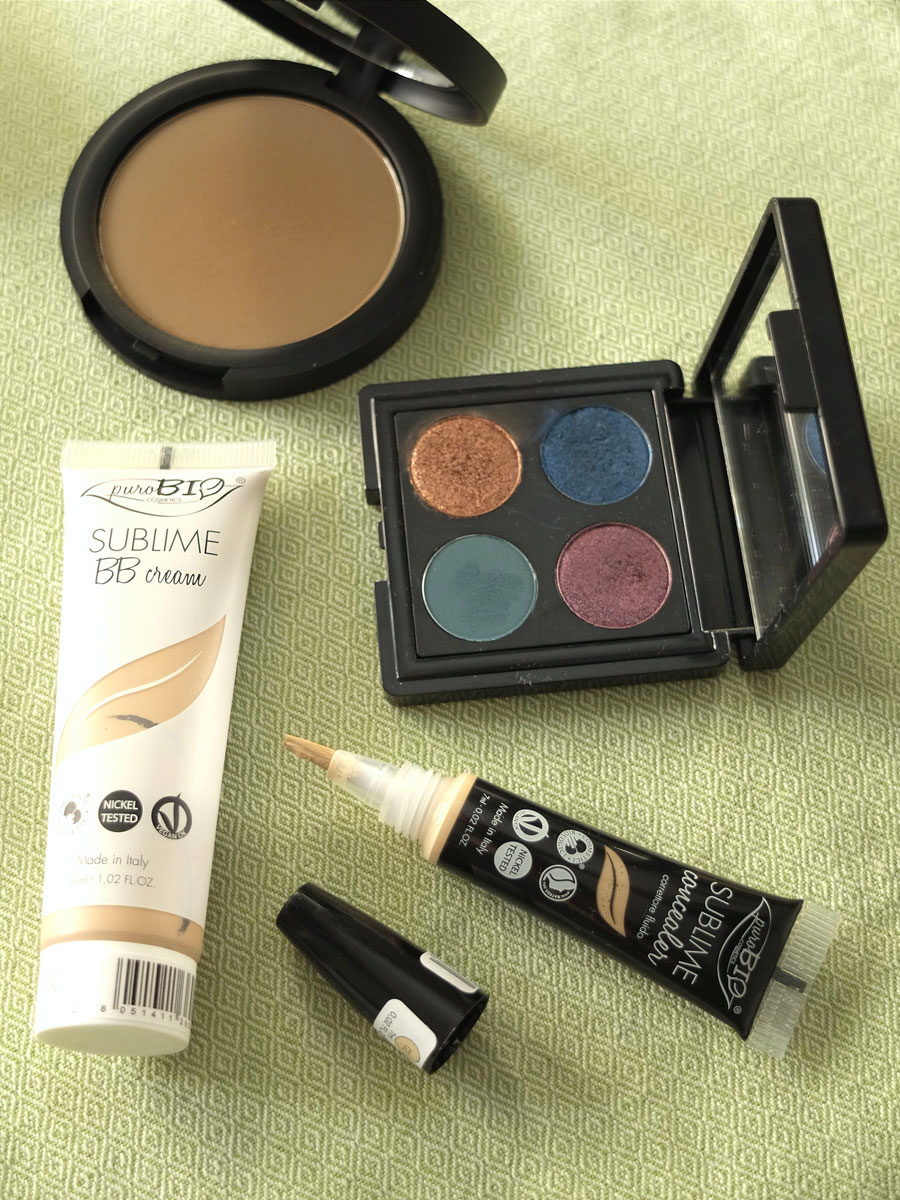 purobio cosmetics review