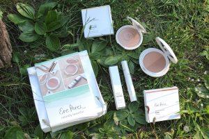 Ere Perez makeup review